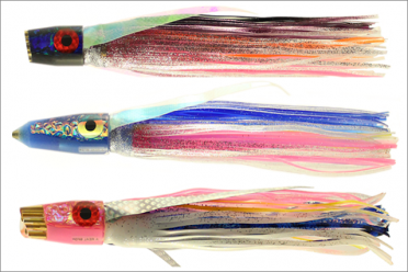 Trolling Lures - Innovative Hand Crafted Fishing Lures from BFD Big Game Lures